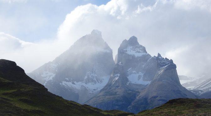 Tak, byliśmy w Torres del Paine!