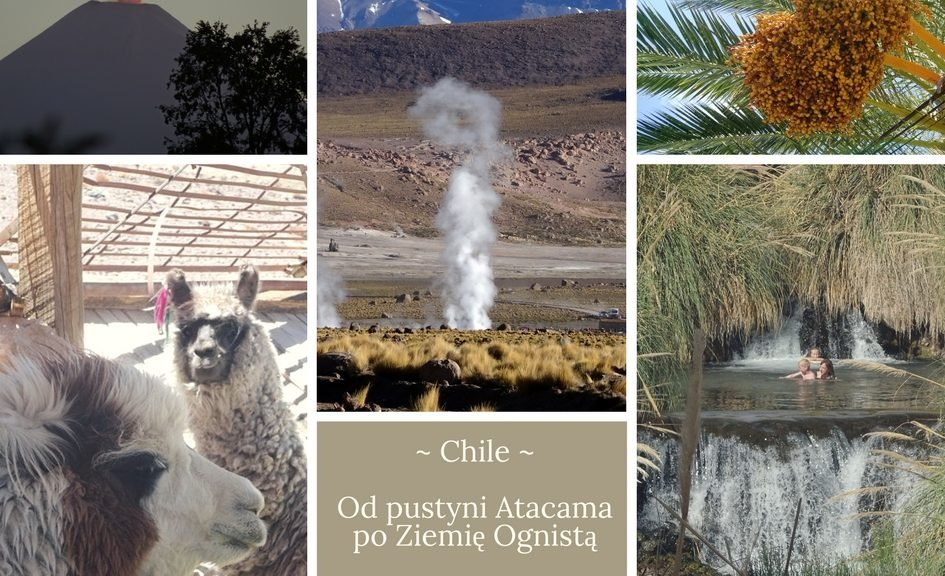 Chile i Andy