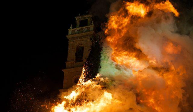 Dlaczego płoną kościoły w Chile? Odpowiedzi bezpośrednio od Chilijczyków