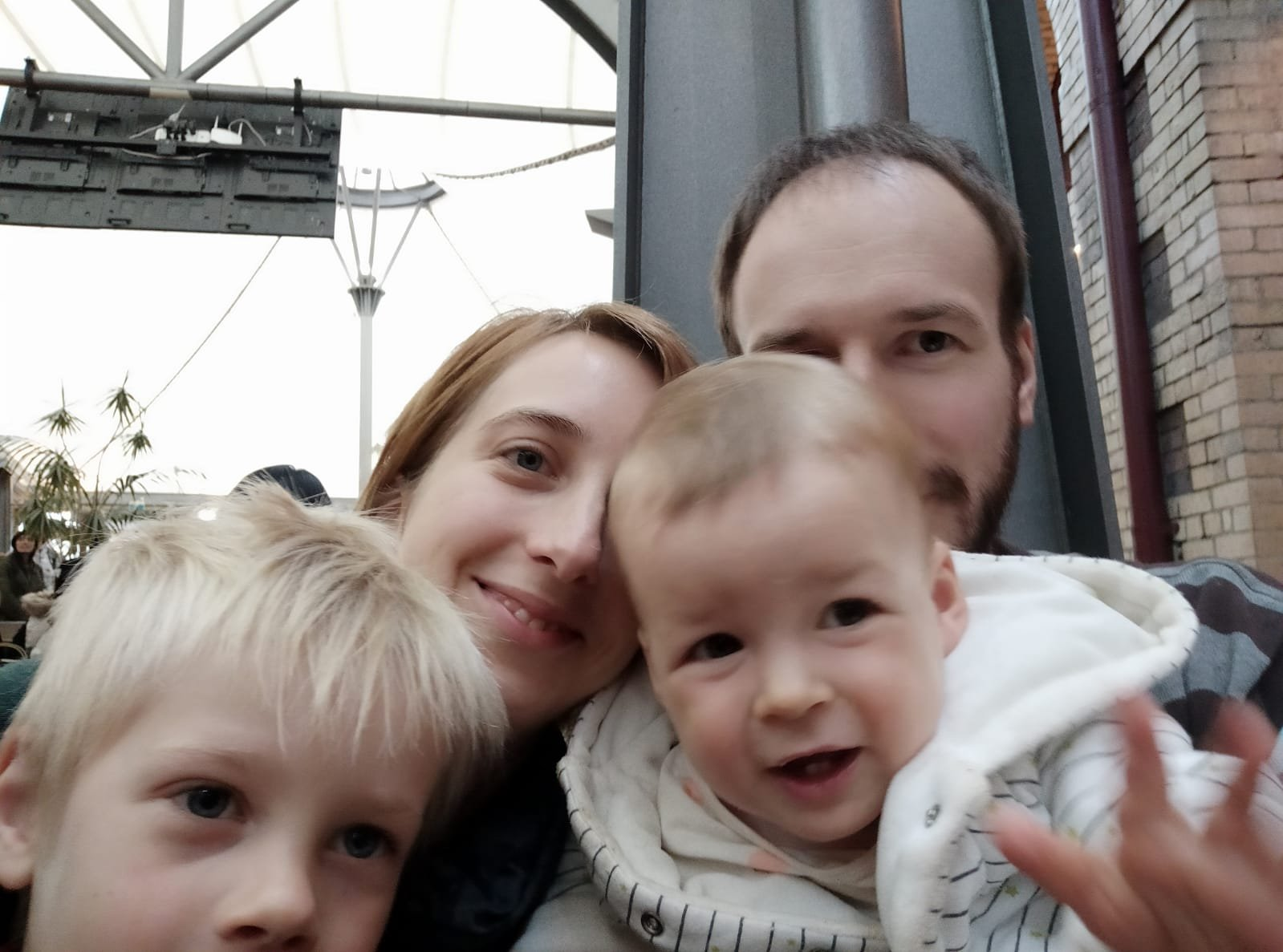 Rodzina w Australii